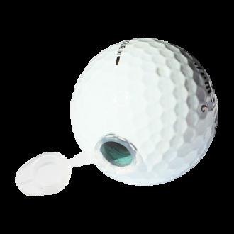 """Groundspeak Mikro Cache-Behälter """"Golfball"""""""