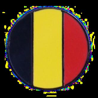 Country Micro Geocoin, Belgien