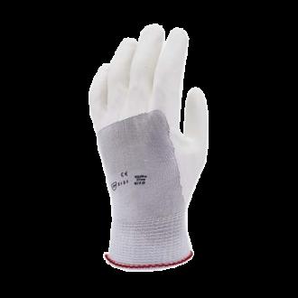"""Highsense Geocaching Handschuhe, 1 Paar """"regular"""", weiß"""