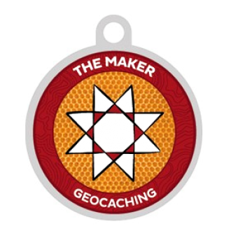 Maker Madness, Travel Tag