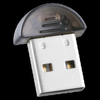 Mini Bluetooth V2.0 USB Dongle, bis 20 Meter