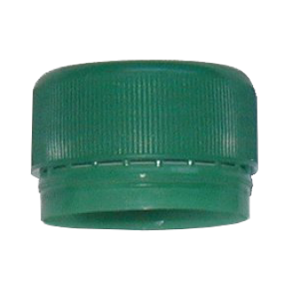FTF-Deckel grün, für Mikro-Behälter