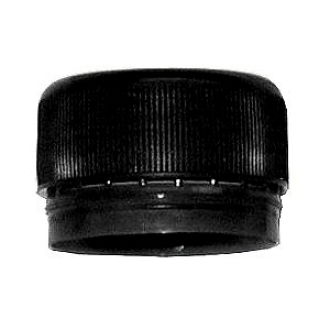 FTF-Deckel schwarz, für Mikro-Behälter