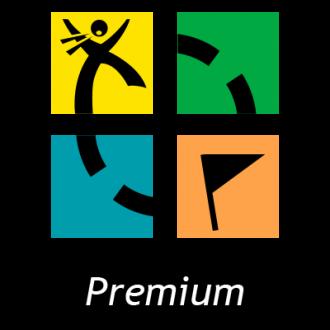 Groundspeak Premium Membership, 1 Jahr