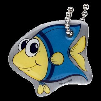 Doctor Fish, OceantagZ, Doktorfisch