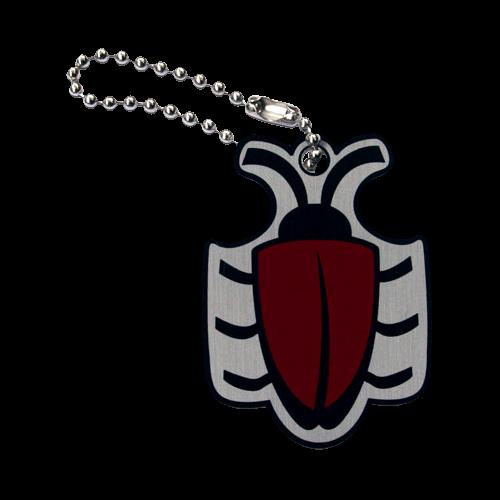 Beetle Cachekinz, Maikäfer, braun