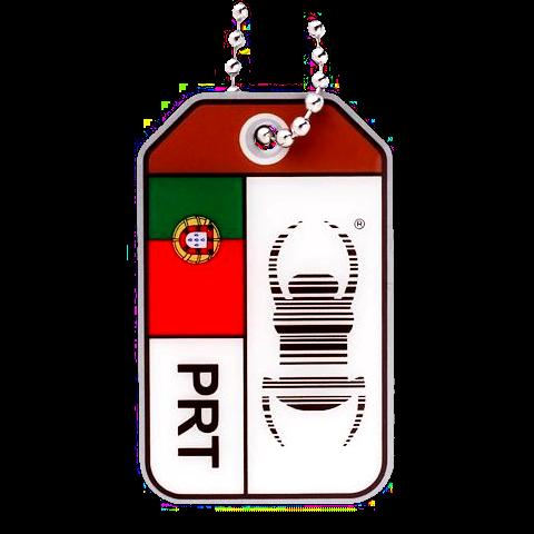 Travel Bug® Origins- Portugal