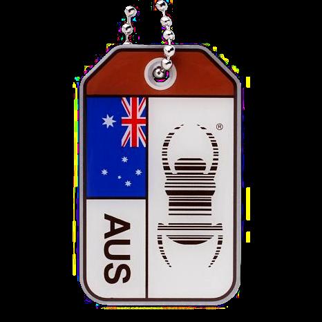 Travel Bug® Origins- Australien
