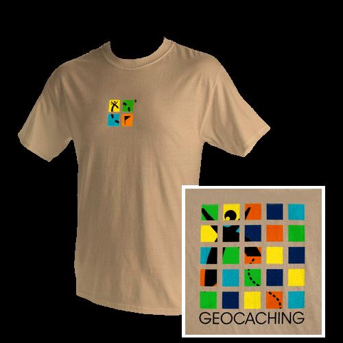 T Shirt classic sand