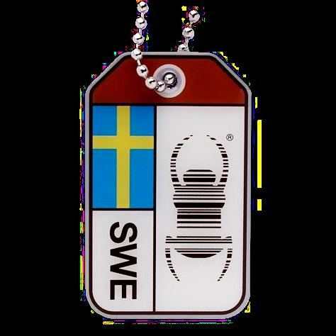 Travel Bug® Origins- Schweden