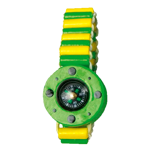 """Kinder-Armband """"Kompass"""""""