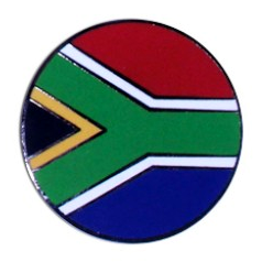Country Micro Geocoin, Süd Afrika