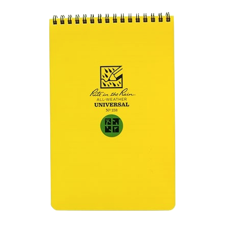 Groundspeak Official Geocaching-Logbuch, Large