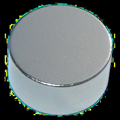 Neodym Magnet Scheibe 20x10mm
