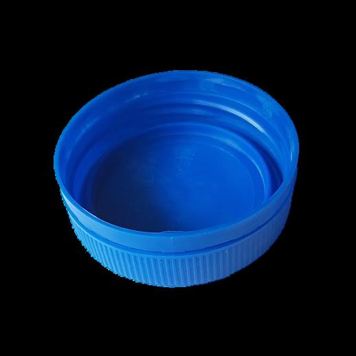 FTF-Deckel blau, für Mikro-Behälter GiantPET.