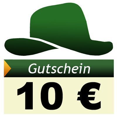 Geschenkgutschein 10Euro