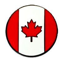 Country Micro Geocoin, Canada