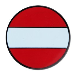 Country Micro Geocoin, Österreich