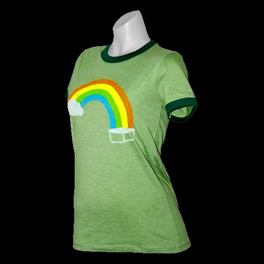 T Shirt Rainbow
