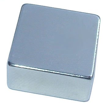 Neodym Magnet Quader 20x10mm