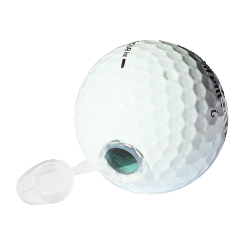 Cachecontainer Golfball