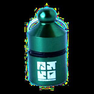 Nano-Cache, grün, hängend