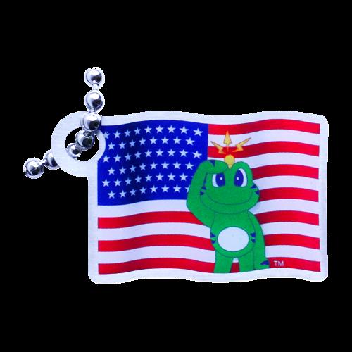 Traveltag signal USA