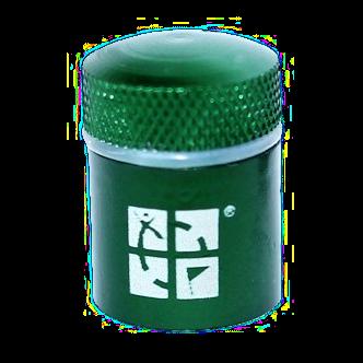 """Magna Nano-Behälter """"Bison Tube"""", grün"""