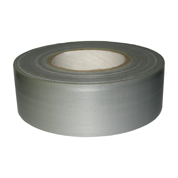 Powertape silber 50m
