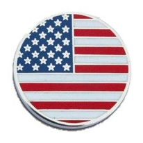 Country Micro Geocoin, USA