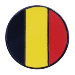 Country Micro Geocoin, Belgien