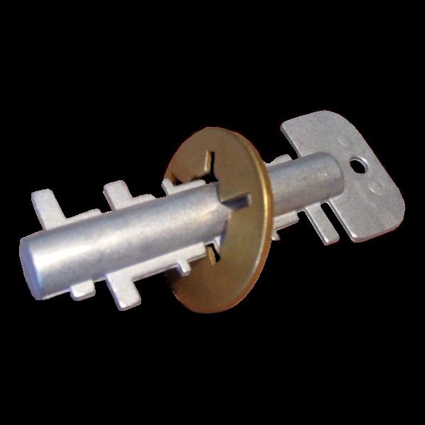 Schlüssel-Labyrinth, Eureka-Puzzle