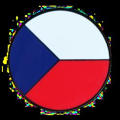 Country Micro Geocoin, Tschechien