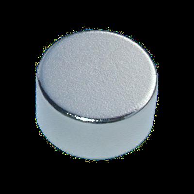 Neodym Magnet Scheibe 15x8mm
