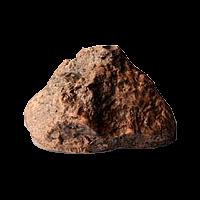 Mikro-Rock, Cache-Behälter, erdfarben