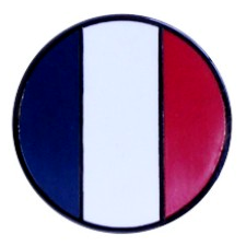 Country Micro Geocoin, Frankreich