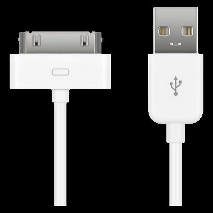 Cabstone USB Daten Ladekabel Apple